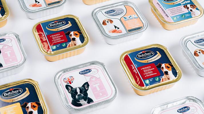 nutrición de perros y gatos