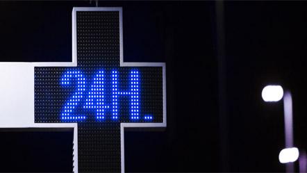 Urgencias 24 horas Innova